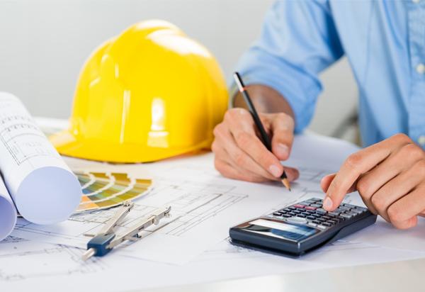проектування будівель ціна